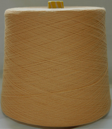 High Bulk Yarn 2/28s - Camel - 1500g